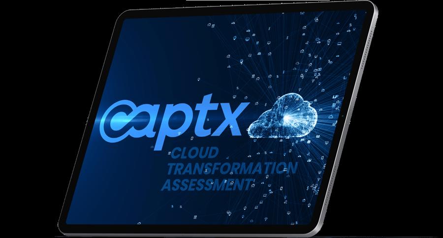 captx-tablet-cloud-transformation-assessment-mockup-2